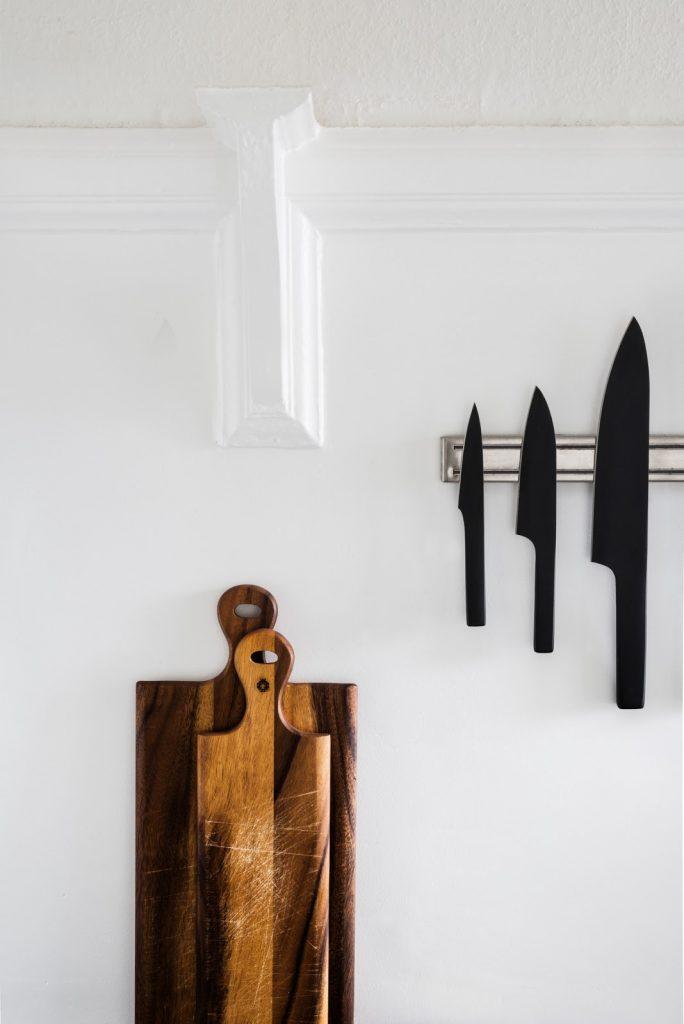 magnetic knife strips